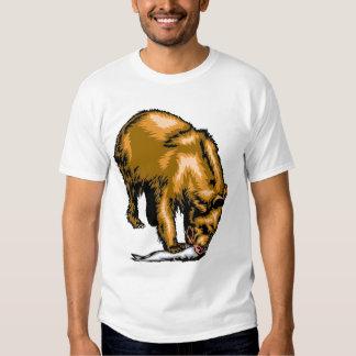 Antro do urso tshirts