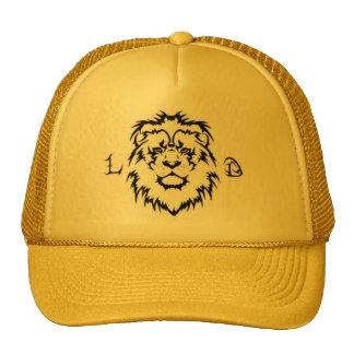 Antro dos leões boné