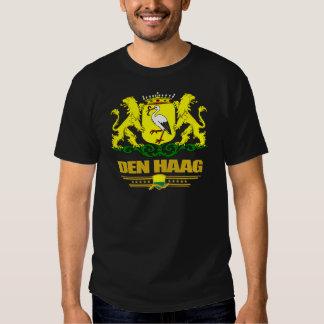 Antro Haag (Haia) T-shirts