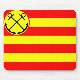 Antro Helder, bandeira holandesa Mousepad