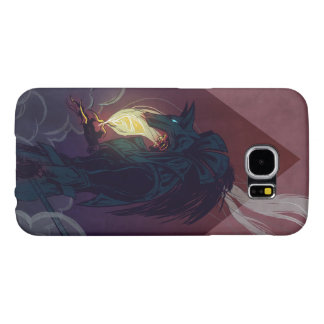 Anubis Phonecase Capas Samsung Galaxy S6