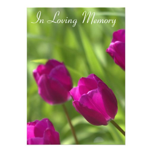 Anúncio cor-de-rosa da cerimonia comemorativa das  convite personalizados