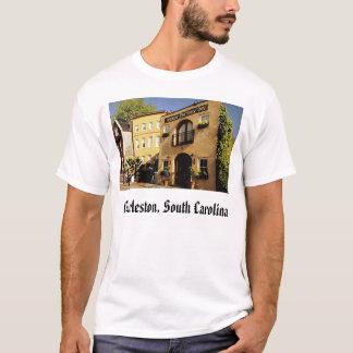 AP, Charleston, South Carolina T-shirt