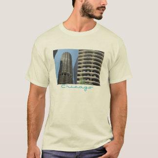 Apartamentos de Chicago T-shirt