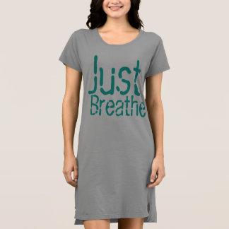 Apenas respire tshirts