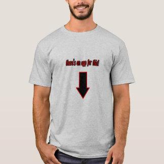 Aplique aqui camisetas