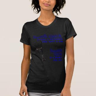 Apoio da reforma dos cuidados médicos de Ted T-shirt