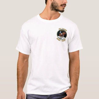 Apollo 11 camiseta