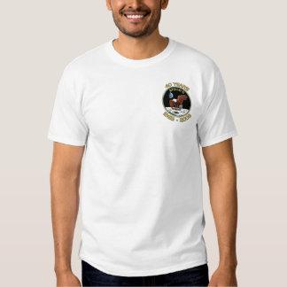 Apollo 11 camisetas