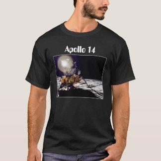 Apollo 14 t-shirts