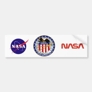 Apollo 16:  O vôo penúltimo Adesivo Para Carro