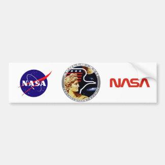 Apollo 17: O final Hurrah! Adesivo Para Carro