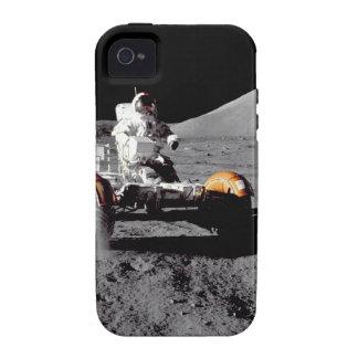 Apollo 17 Rover Capas Para iPhone 4/4S