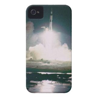 Apollo 17 tira capa para iPhone 4 Case-Mate
