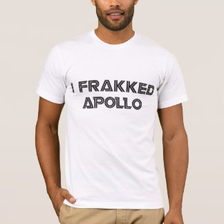 Apollo Camiseta