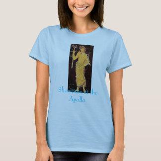 Apollo, Showtime no Apollo T-shirts