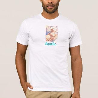 Apollo T-shirts