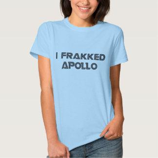Apollo Tshirt