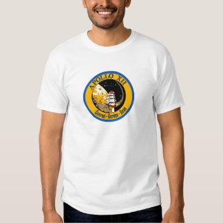 Apollo XII T-shirts