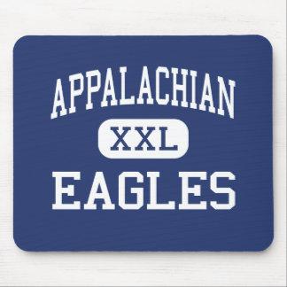 Appalachian - Eagles - alto - Oneonta Alabama Mousepad