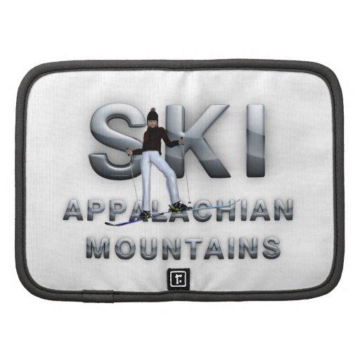 Appalachian SUPERIOR do esqui Organizador