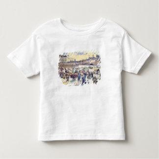 Apple introduz no mercado tshirts