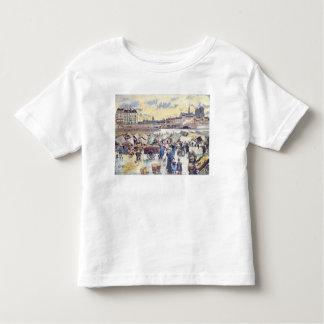 Apple introduz no mercado camisetas