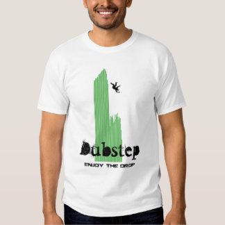 Aprecie a gota #4 Dubstep Tshirt