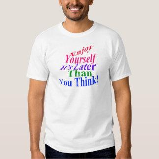 Aprecie-se! T-shirt