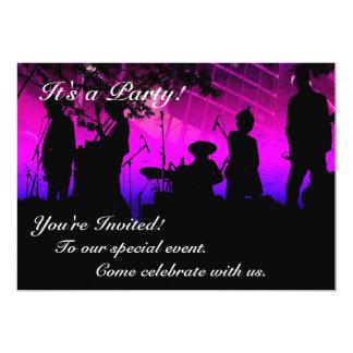 Apronte para personalizar o convite da celebração