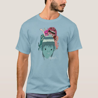 Aquaboy Camiseta
