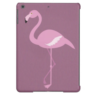 ar cor-de-rosa do ipad da cisne capa para iPad air