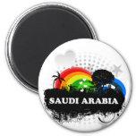 Arábia Saudita frutado bonito Imas