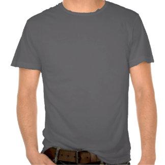 arco-íris withered, vintage do núcleo t-shirt