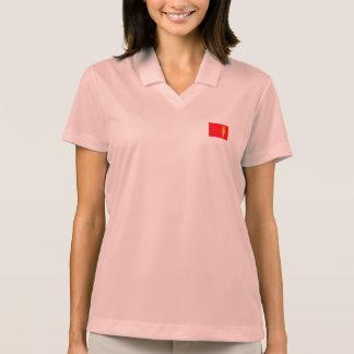 Ardência Camiseta Polo