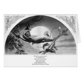 Ariel Cartão De Nota