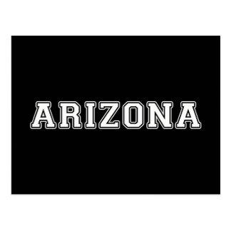 Arizona Cartão Postal