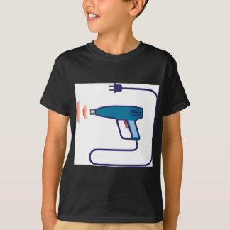 Arma de calor t-shirt