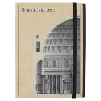 Arquitetura clássica do panteão romano