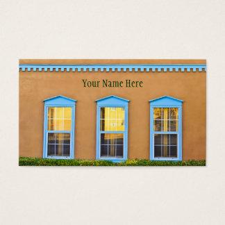 Arquitetura de Adobe Cartão De Visitas