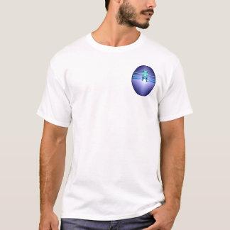 Arraia-lixa estrangeira tshirt