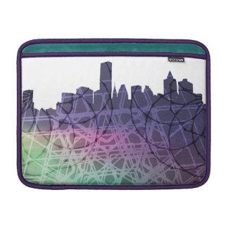 Arranha-céus Bolsas De MacBook