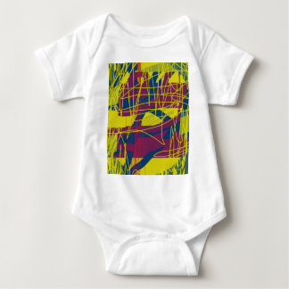 Arte abstracta camisetas
