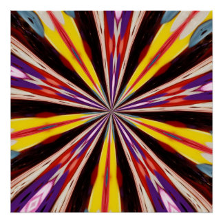 ARTE ABSTRACTA POSTERS