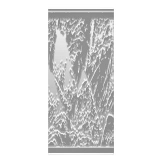 Arte da neve Snowwhite 10.16 X 22.86cm Panfleto