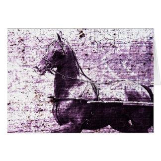 Arte de Digitas do Crackle de Hackey Cartoes