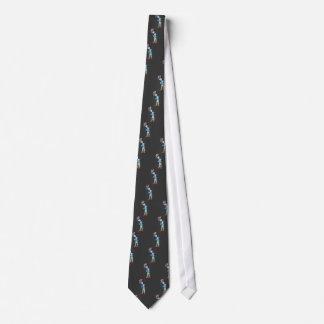 Arte digital do jogador de futebol gravata