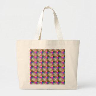 Arte do girassol do chakra da faísca do SOL por Bolsa Para Compra