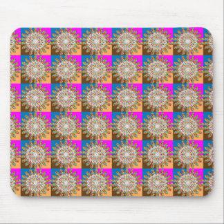 Arte do girassol do chakra da faísca do SOL por Na
