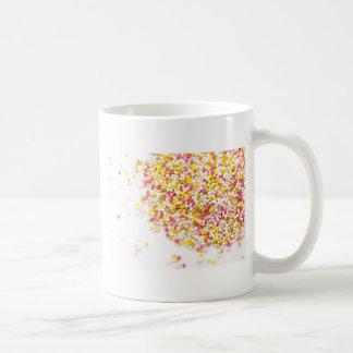 Arte dos doces caneca de café